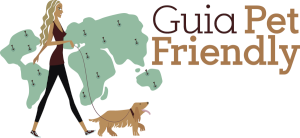 Guia Pet Friendly