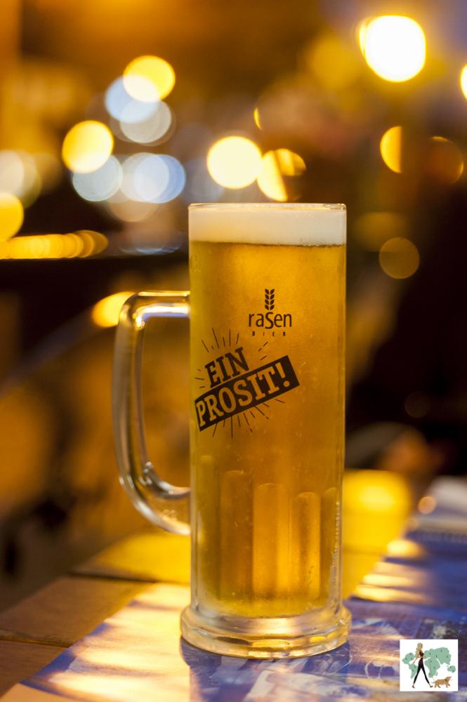 cerveja artesanal Rasen